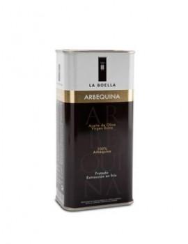 Arbequina Lata 0,50l