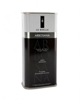 Arbosana Lata 0,5l